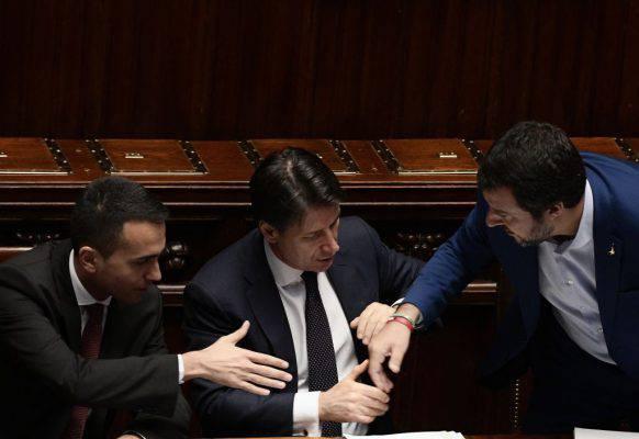 Manovra, arriva la tregua: Salvini e Di Maio trovano le coperture