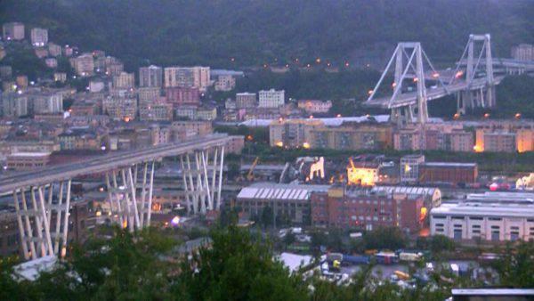 Crollo di Genova, la beffa per gli sfollati: devono pagare ancora il mutuo