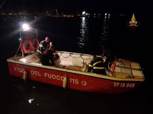 Venezia, terribile schianto tra un motoscafo e una barca di pescatori: due morti