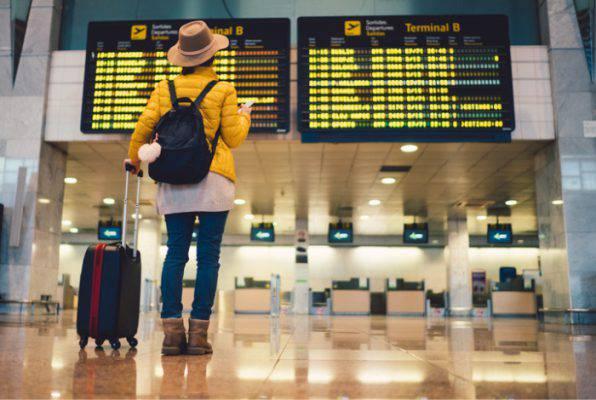 sciopero 8 marzo 2019 rimborsi voli