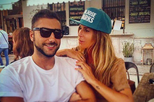 Guendalina Canessa e Pietro Aradori insieme a Milano, c'è stato un ritorno di fiamma?