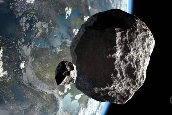 Nasa: un maxi-asteroide sfiorerà la Terra, è grande come due boeing
