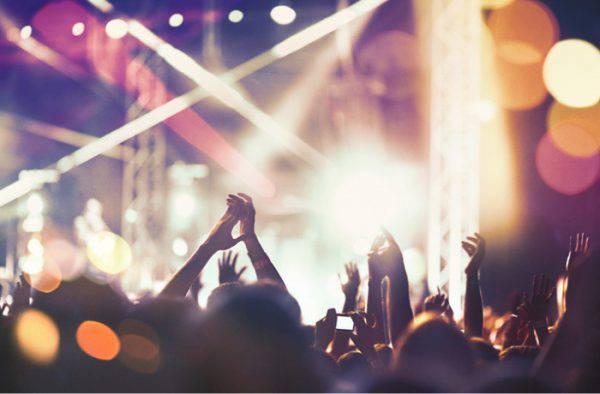 concerti a ferragosto 2018