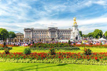 offerte-lavoro-buckingham-palace