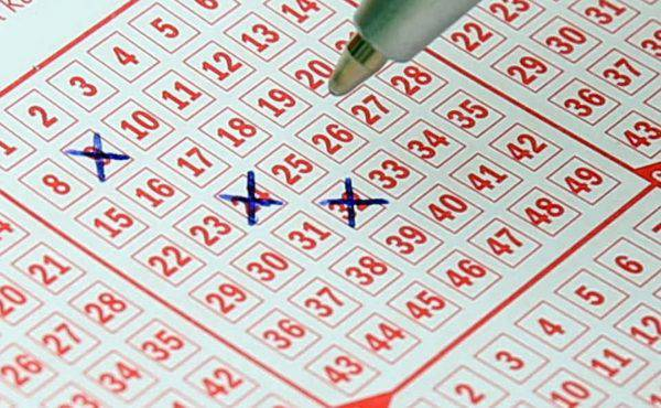 lotteria scozia