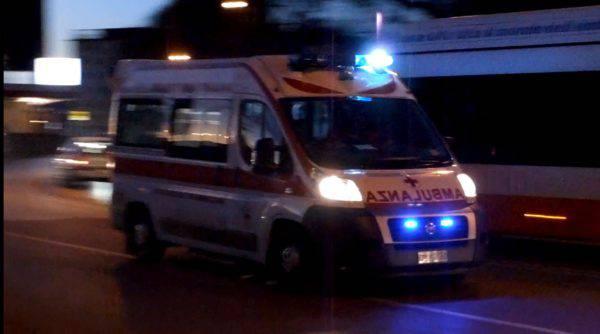 Palermo: avvelena i bambini con la zuppa e tenta il suicidio dopo una lite col marito