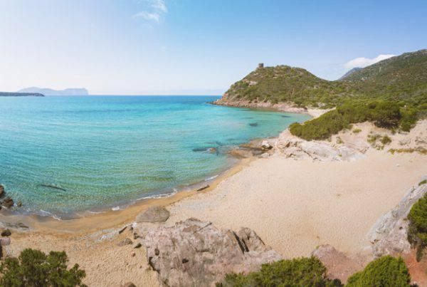 prima spiaggia per naturisti