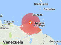 Terremoto America Latina