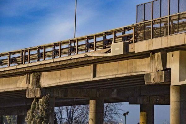 'Ponte Morandi' di Roma