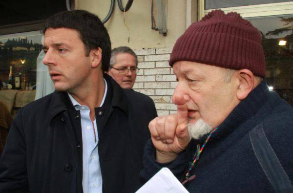 Fatture false indagati i genitori di Matteo Renzi