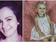 uccide la figlia di 2 anni
