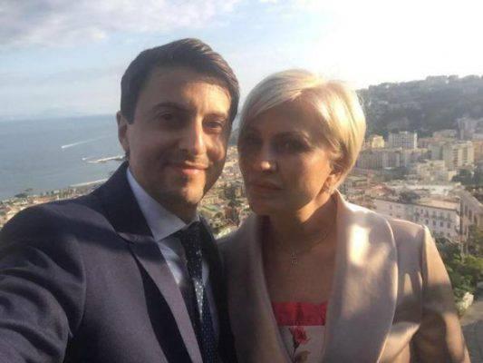 Sopravvissuti al crollo di Genova