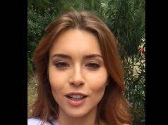 Fiorenza D'Antonio Miss Italia