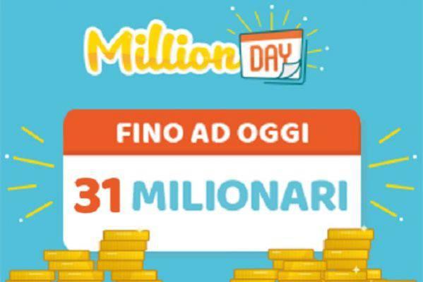 Million Day 24 settembre