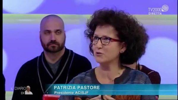 Patrizia Pastore