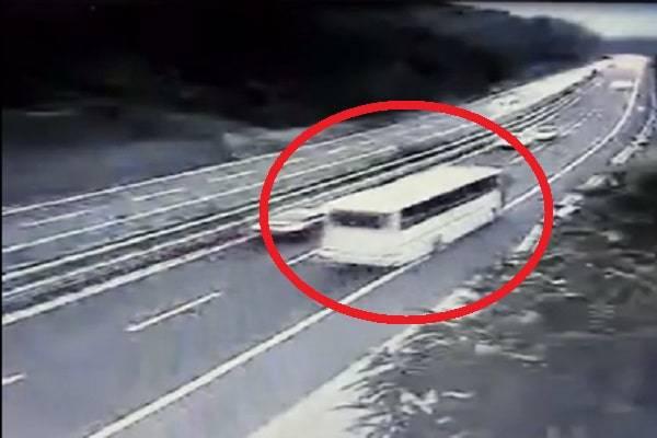 strage bus