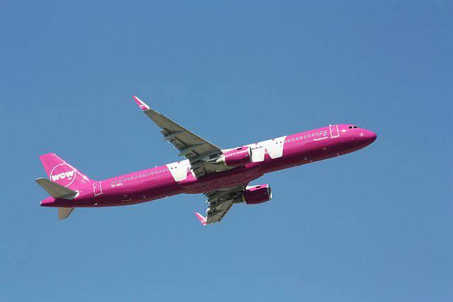 voli low cost per Orlando