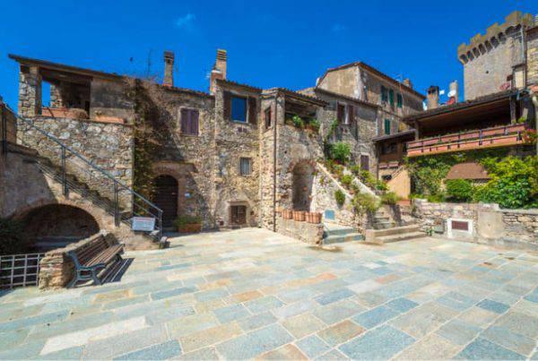 Borghi più belli d'Italia: 9 nuovi ingressi da Nord a Sud
