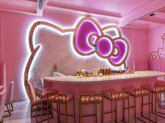 hello kitty grand-cafè-bar-irvine-california