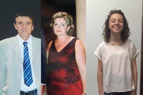 Famiglia sterminata, sorelle fermate: sospettata Blerta la figlia maggiore
