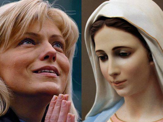 segreti Madonna Medjugorje