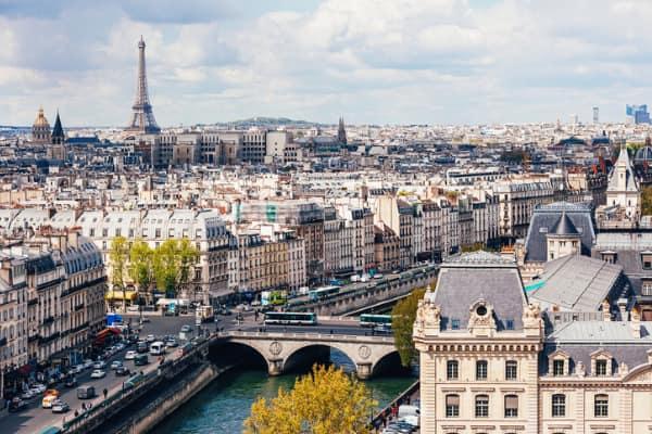 Viaggi low cost per Parigi a ottobre e novembre 2018: le offerte