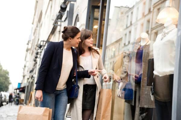 10 città top moda