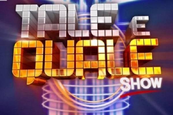 Tale e Quale Show 2019 - 8 novembre - Rai1