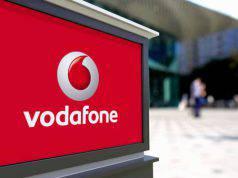 Vodafone non funziona