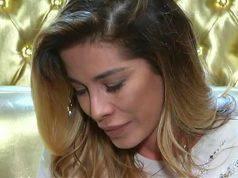 Aida-Yespica addolorata 5 anni violentata