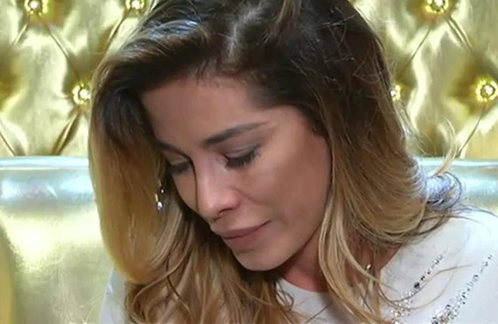 Aida Yespica, dramma sfiorato: tendine reciso a causa di un'infezione