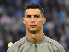 Cristiano Ronaldo prove stupro