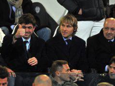 Report Juventus Intercettazioni