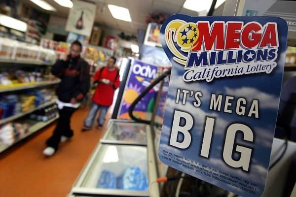 Vincita record in Usa, 1,6mld a lotteria