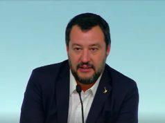 Salvini favola principe Facebook