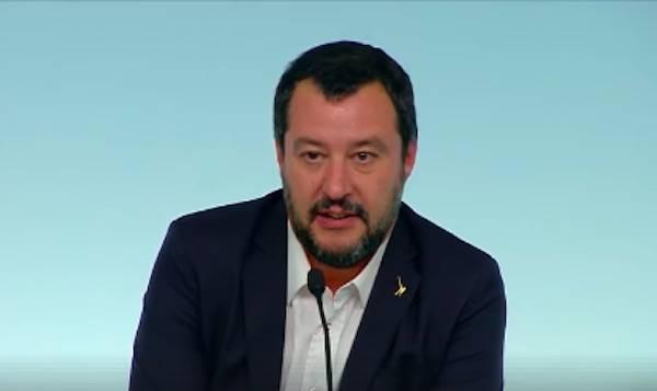 Manovra, Salvini: Bruxelles attacca un popolo. Di Maio: