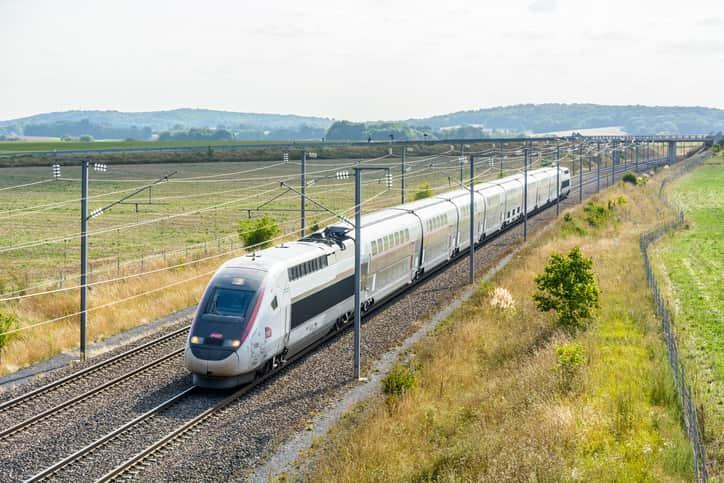 Parigi low cost a bordo del treno TGV, le offerte da ...