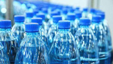 acqua minerale pericoli