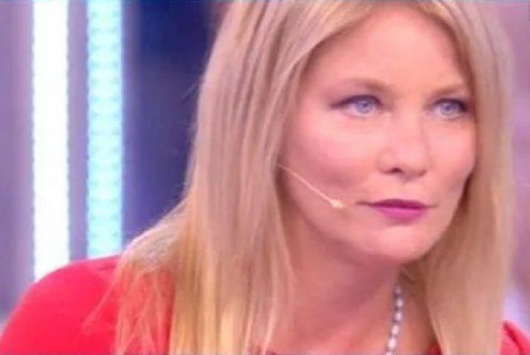 Domenica Live: Flavia Vento, drammatica confessione in diretta