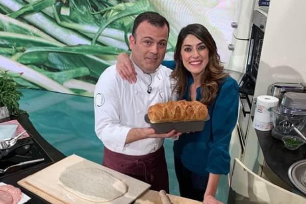 Elisa Isoardi vs Antonella Clerici