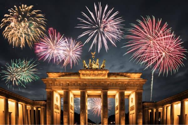 capodanno a berlino 2019