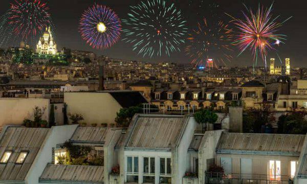 Capodanno 2019 Offerte Viaggi Dove Andare Low Cost Idee