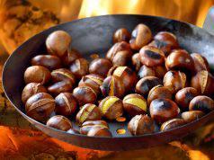 castagne-ricette-benefici-proprietà