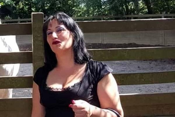 Maria Tanina