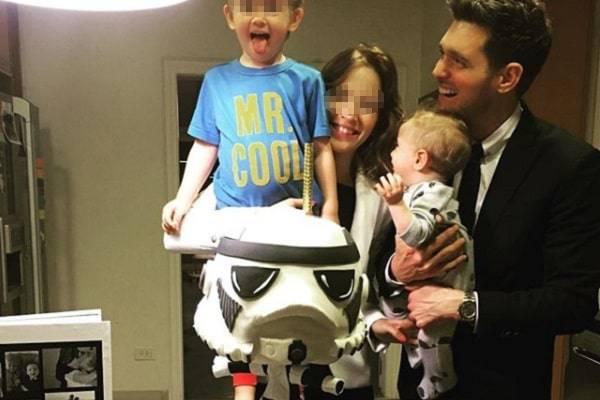 Michael Bublè, la notizia che sconvolge i suoi fan - Spettacoli