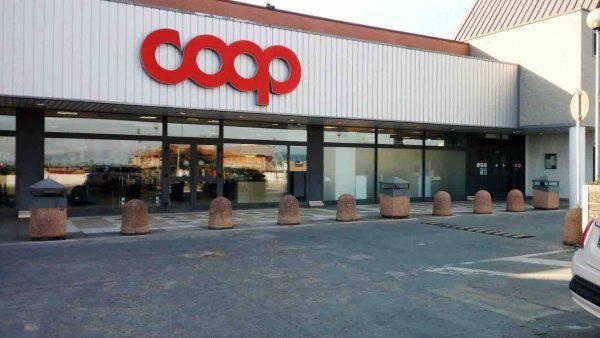 Escherichia coli nella Scamorza Biancha Fette di Coop: stop alla vendita