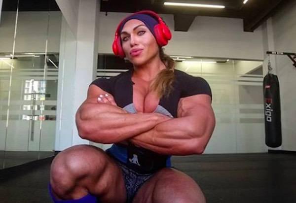 Donna Hulk