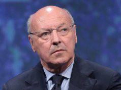 Juventus Marotta Bucci morte
