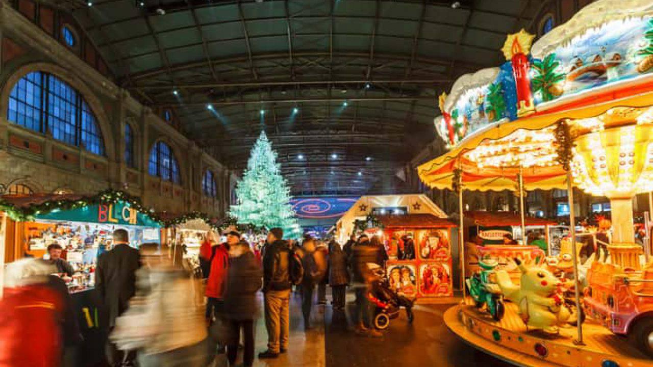Addobbi Natalizi Zurigo.Mercatini Di Natale A Zurigo 2018 Dove E Quando Andare Date E Orari