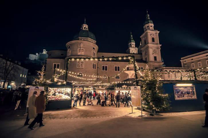 mercatini di natale a salisburgo 2018